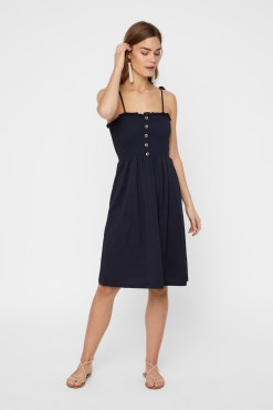 Vero Moda - Navy Summer Dress