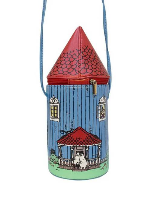 House of Disaster - Moomin House Bag