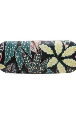Sass & Belle - Leafy Glasses Case