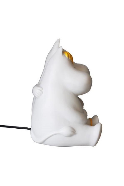 House of Disaster - Moomin & Snorkmaiden Love Table Lamp