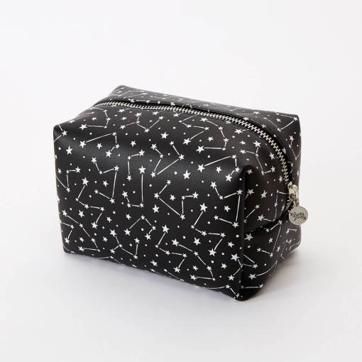 Punky Pins - Cosmic Constellation Make Up Bag