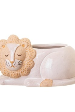 Sass & Belle - Leo Lion Planter