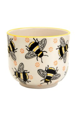 Sass & Belle - Busy Bees Mini Planter