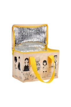 Sass & Belle - My Kind of People Lunch Bag