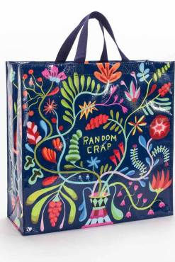 Blue Q - Random Crap Shopper