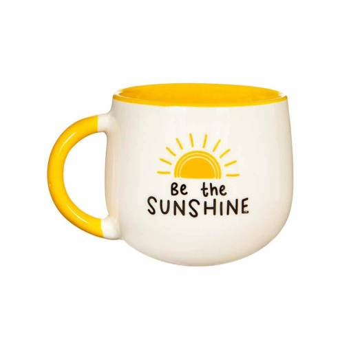 Sass & Belle - Be the Sunshine Mug