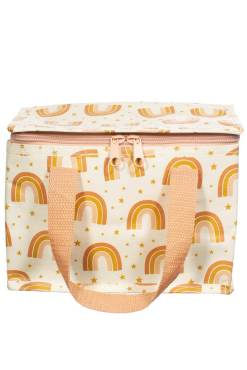 Sass & Belle - Earth Rainbow Lunch Bag