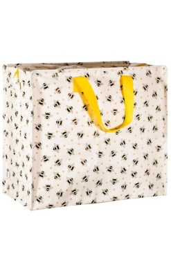 Sass & Belle - Busy Bees Storage Bag