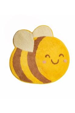 Sass & Belle - Bee Happy Rug