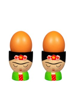Sass & Belle - Frida Egg Cup Set