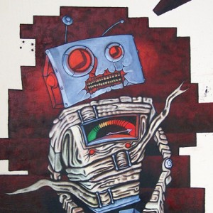 """The Psycho Lounge Bot"" :No Longer Aavailable"