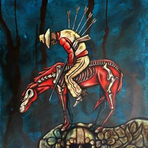 """Cowboy Killer"":Sold"