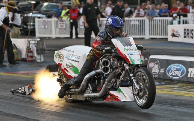 2013 NHRA Screamin' Eagle Motorcycle Championship