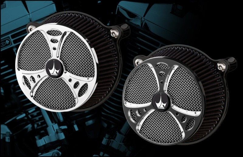 Paul Jr. Design Trinity Air Cleaner