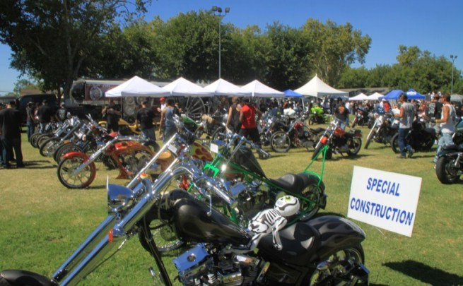 7th annual Renegade Rendezvous Bike Show and Tattoo Expo