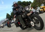 #69 Dave Kafton and his '27 H-D