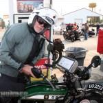 BSA gets gas
