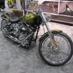 Harley-Davidson CVO Softail Breakout