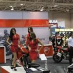Gratuitous Ducati Girls shot