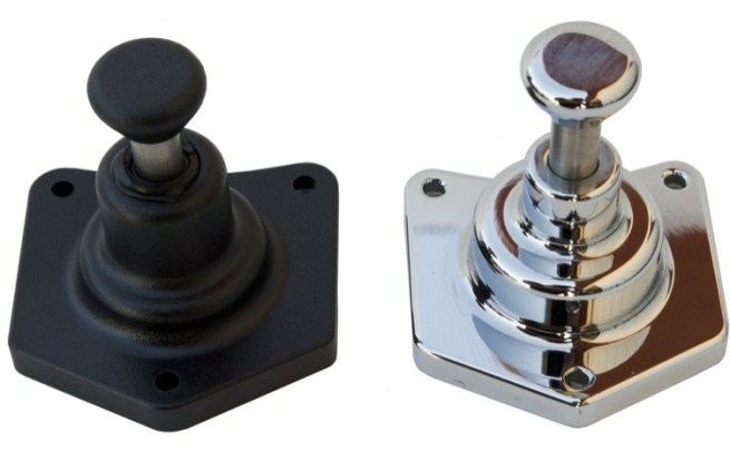 Terry Components Direct Push Starter Button