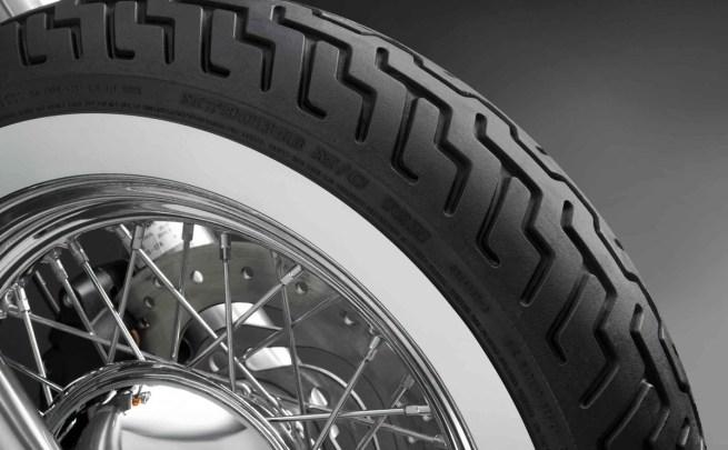Dunlop and Harley-Davidson offer consumer tire rebate
