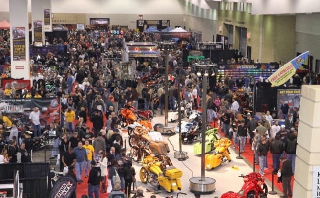 26th annual Donnie Smith Bike Show and Parts Extravaganza