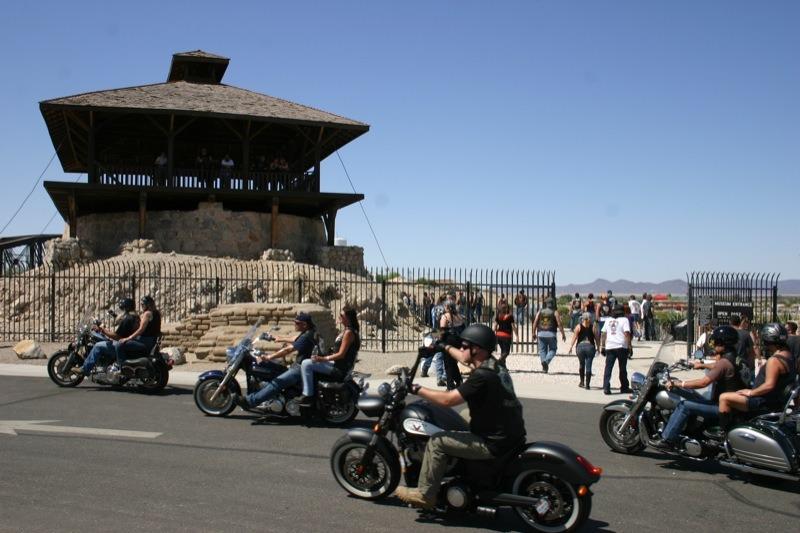52nd annual Yuma Prison Run