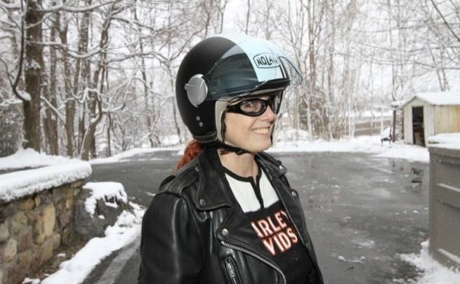 Nolan N-20 Caribe Helmet