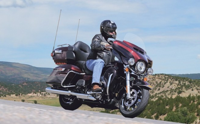 2014 Electra Glide Ultra Limited Twin Cooled