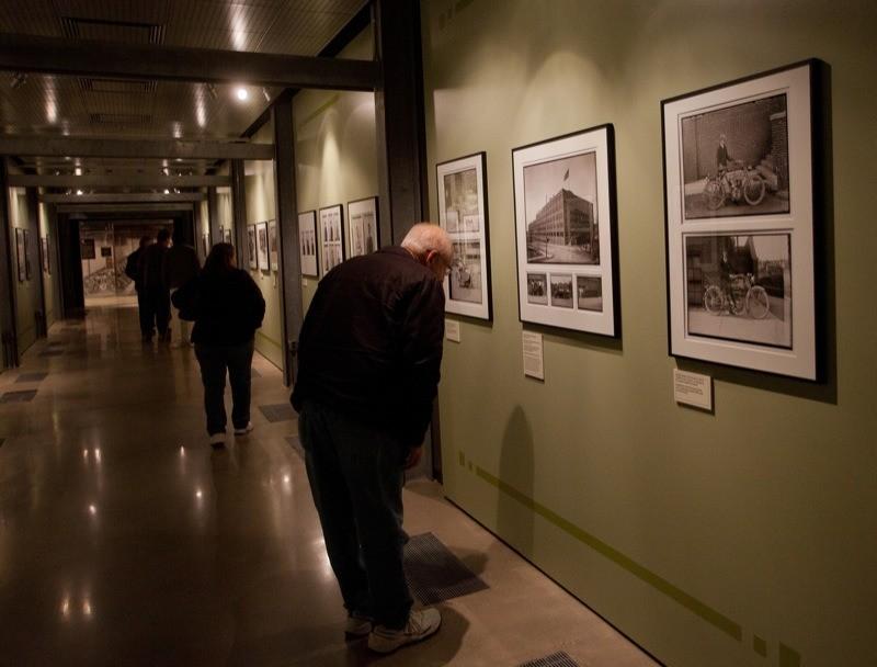 Harley-Davidson's Lost Photographs 1915–1916