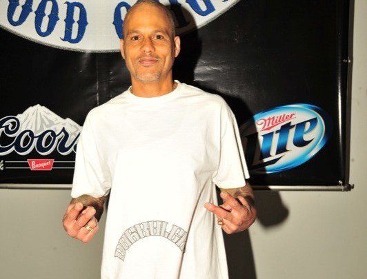 David Labrava from Sons of Anarchy