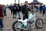 Noise Cycles took the Best Shovelhead award with this slick '68