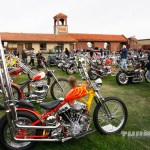 Custom choppers take over the Ventura Fairgrounds