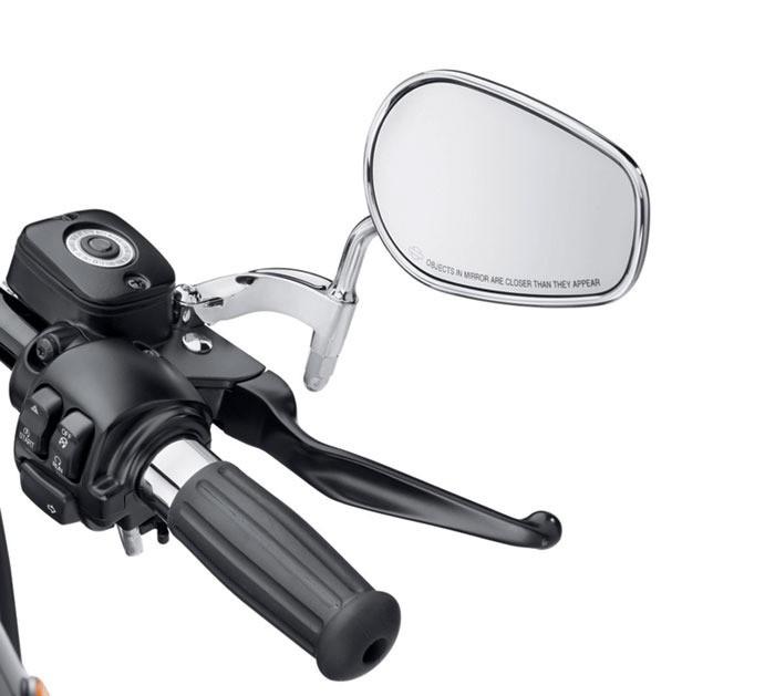 Harley-Davidson Mirror Extension Kit
