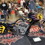 Open Class entry from Weston Choppers out of Minneapolis