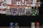 27th annual Donnie Smith Bike Show awards
