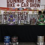 27th annual Donnie Smith Bike Show awards