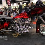 """Uncensored"" at the 27th annual Donnie Smith Bike Show"