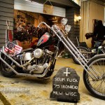 '75 Ironhead Sportster from Milwaukee, WI