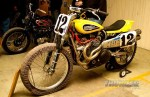 H-D XR750 - Mama Tried Motorcycle Show