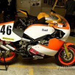 1983 Buell RW750, the bike that started it all for Erik Buell