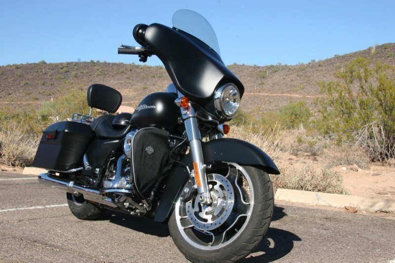 Harley-Davidson Soft Lowers