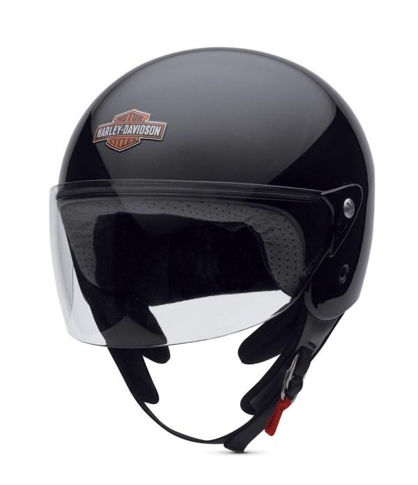April 'check Helmet Month' Thunder Press