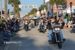 73rd annual Daytona Bike Week - Main Street