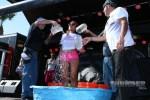 Wet T-shirt Contest at 73rd annual Daytona Bike Week