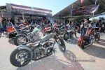 Ride-In Bike Show at Bad Boys Saloon
