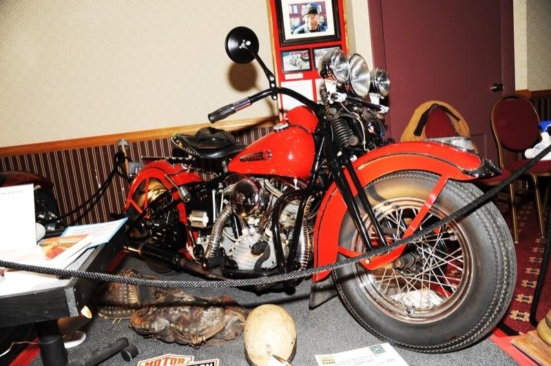 1948 Harley Davidson EL