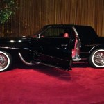 Stutz Motor Company, Elvis Automobile Museum