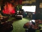 "The ""Jungle Room"""