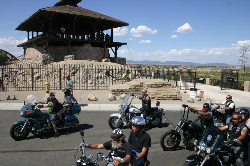 53rd annual Norwalk Centaurs Yuma Prison Run